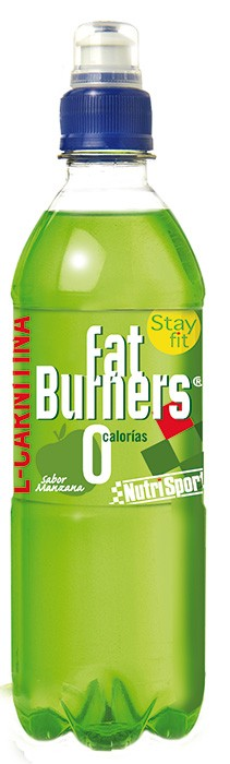 FAT BURNERS MANZANA