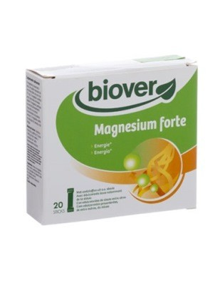 MAGNESIUM FORTE 20 STICKS