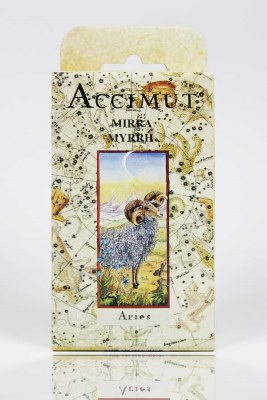 CONO ACCIMUT ARIES MIRRA