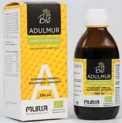 ADULMUR 250 ml BIO
