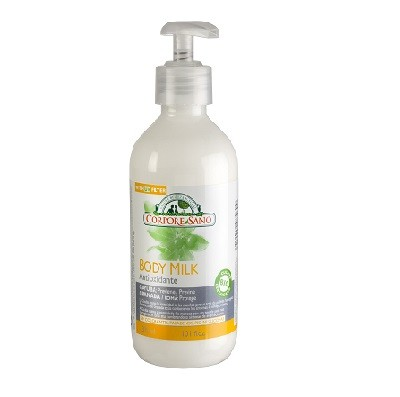 BODY MILK ANTIOXIDANTE 300 ml