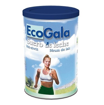 ECOGALA NATURAL 440 gr